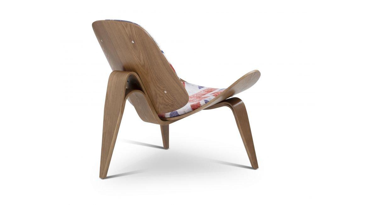 כיסא מעוצב TONY סילי