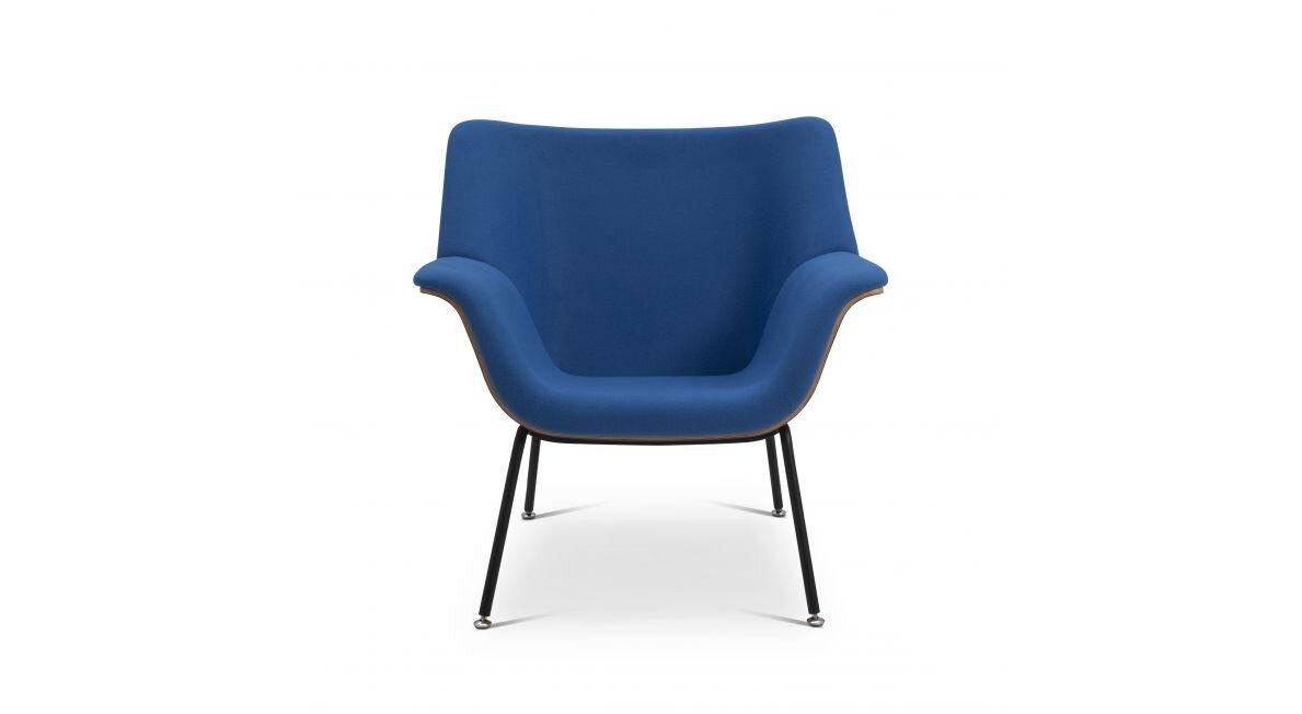 כיסא מעוצב Ueli סילי