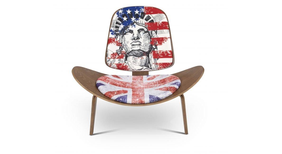 כסא מעוצב דגם TONY