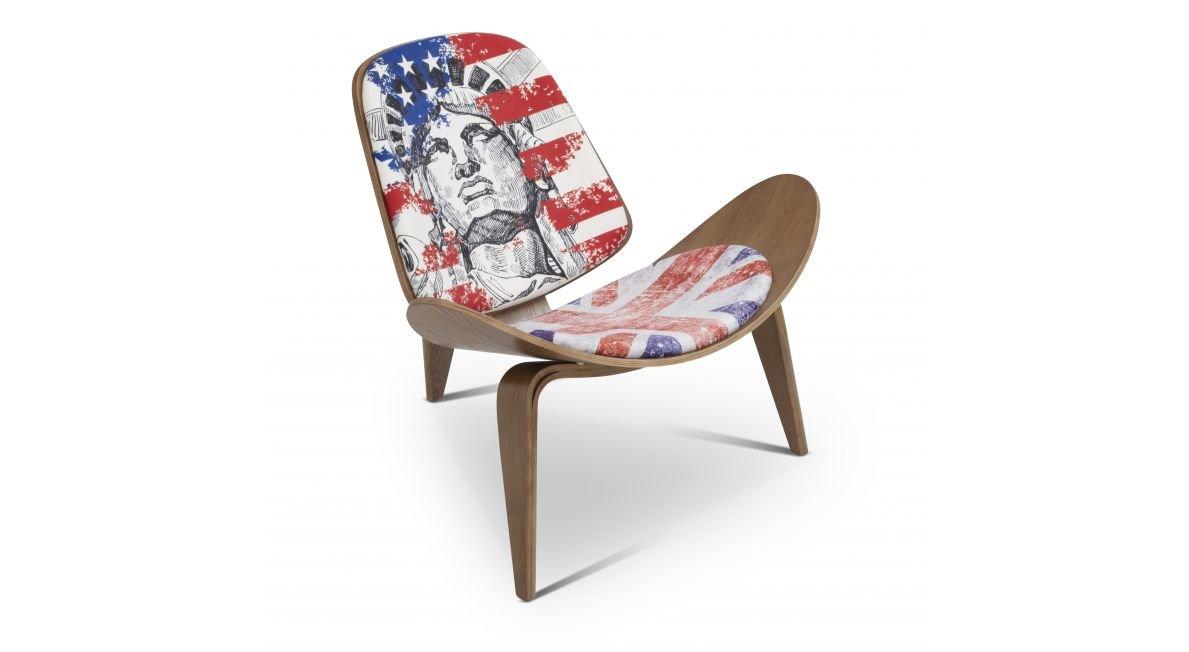 כסא מעוצב סוג TONY