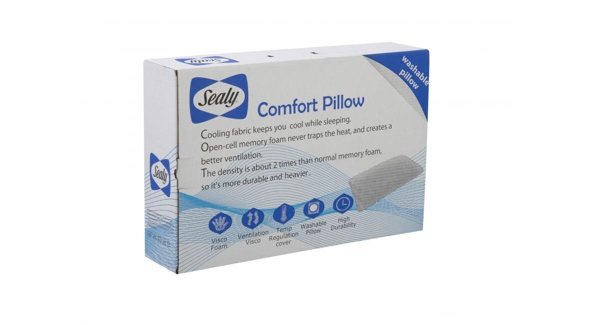 כרית Comfort סילי