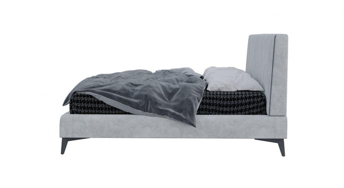מיטה זוגית דגם Icon חברת סילי
