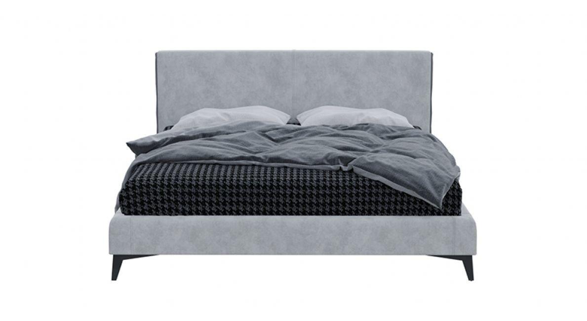 מיטה זוגית דגם Icon סילי