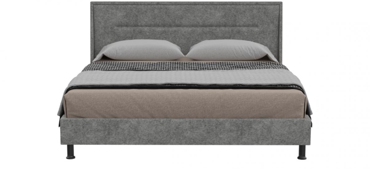 מיטה מעוצבת Washington סילי