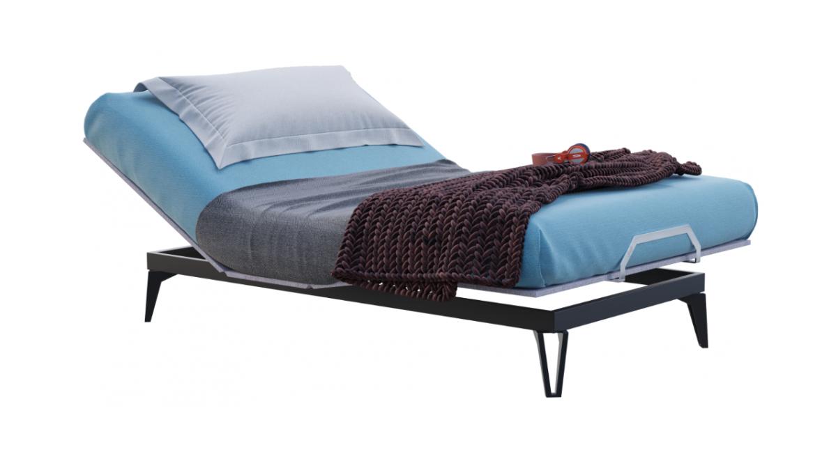 מיטת נוער חברת סילי