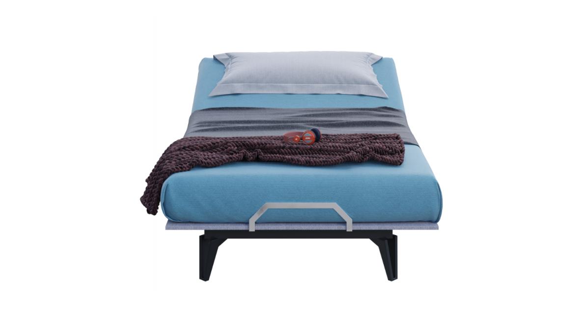 מיטת נוער של סילי