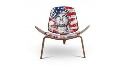 כיסא מעוצב TONY