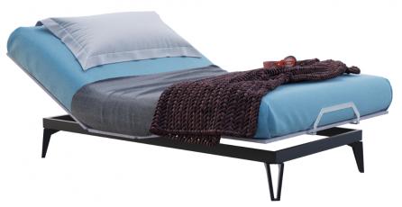 מיטת נוער מתכווננת Slim